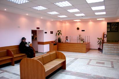 Расписание поликлиники 2 города борисова
