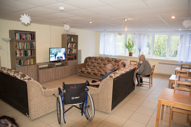 Частные дома для престарелых в вологде